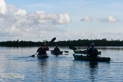 June 13th Kayaking Adventure!