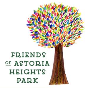 Friends of Astoria Heights Park, Communications