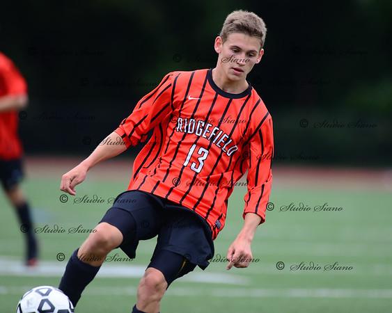 RHS Boys Soccer