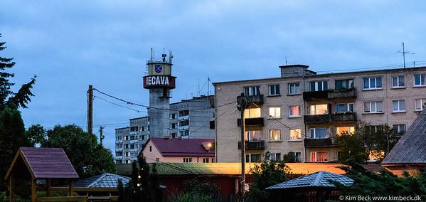 Iecava