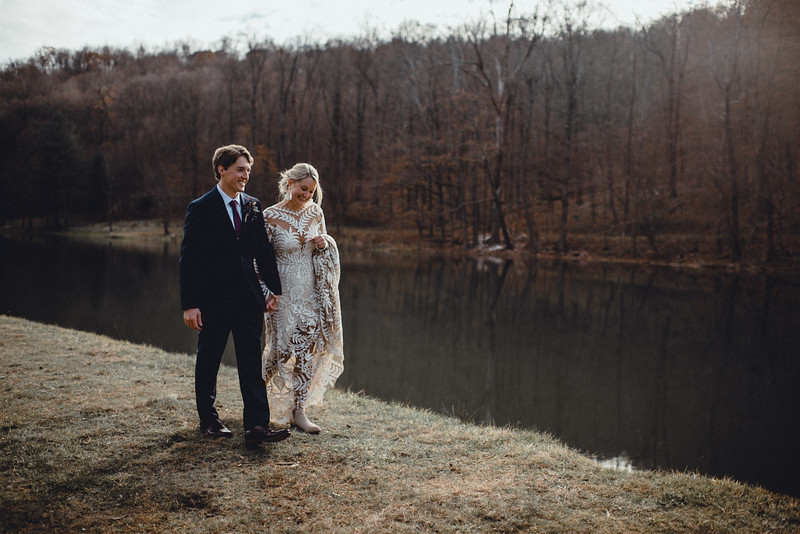Requiem Images - Luxury Boho Winter Mountain Intimate Wedding - Seven Springs - Laurel Highlands - Blake Holly -723.jpg