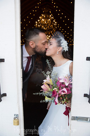 Nikki & Adam Gesk Wedding