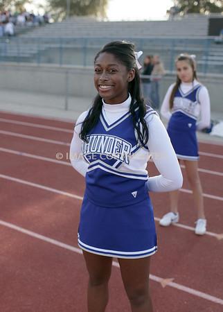 Rocklin High School Cheer