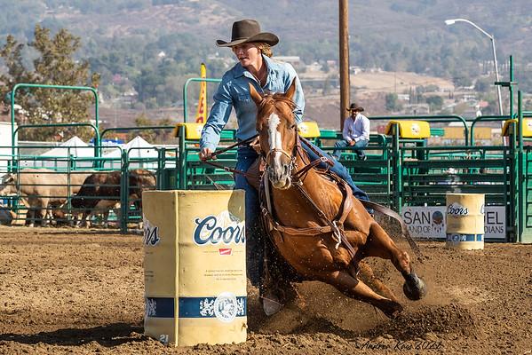2021 San Bernardino Sheriffs Rodeo - Slack