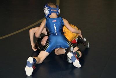Bristol Gladiator Tournament 121618