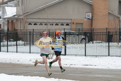 1 mile mark Gallery 1 - 2013 Riverview Winterfest