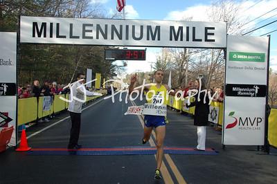 Millennium Mile #13 (2012)
