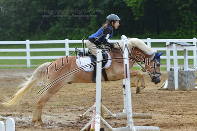 1 Kaitlyn & Lucky 06-26-2013