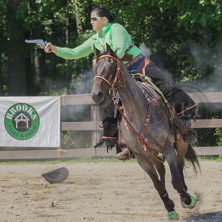 New Hampshire CMS State Championship - Sue Frost 2