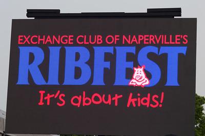 Ribfest 2015