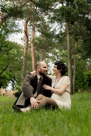2014.05.28. - Gabi & Balázs