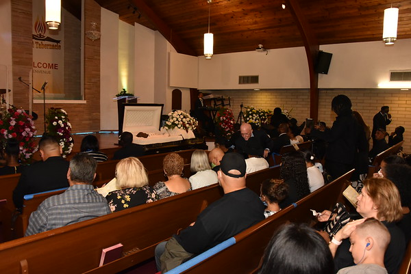 All Funeral 7-23-21