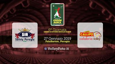 20190127 R06 Perugia-ViboValentia
