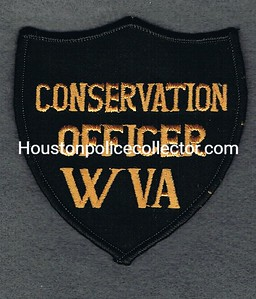 West Virginia Dept of Natural Resources