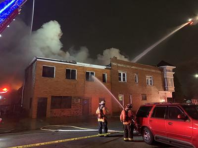 2019 FIRE SCENES