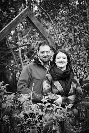 Aine & Noel Pre-Wedding