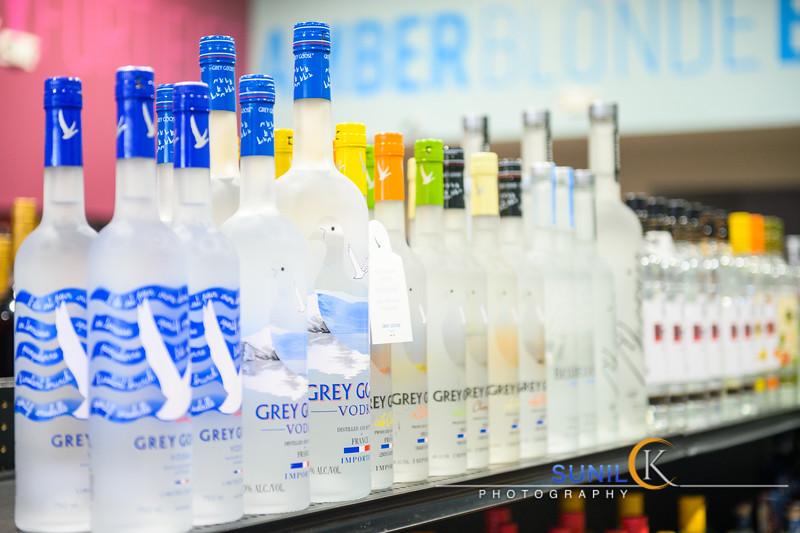 CT Liquor Grand Opening Shoot