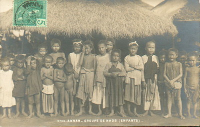Annam - Children - 1910.jpg