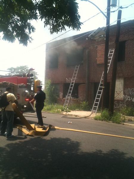 8-9-2012(Camden County) CAMDEN CITY 3rd-Pine St.-Building
