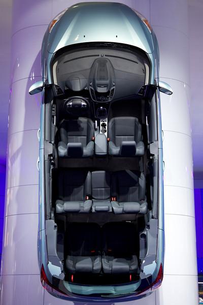 2011-01-20 Detroit Auto Show