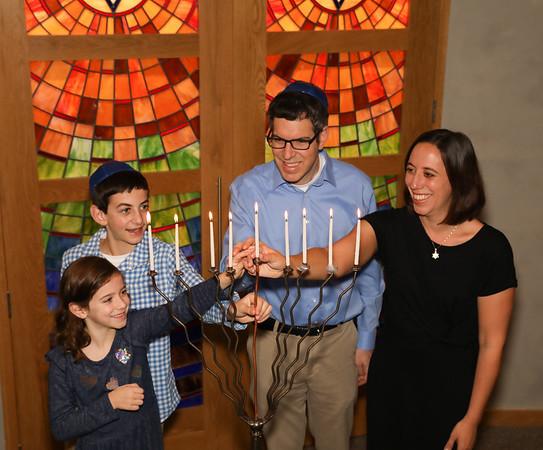 Beth El Congregation 11-15-20