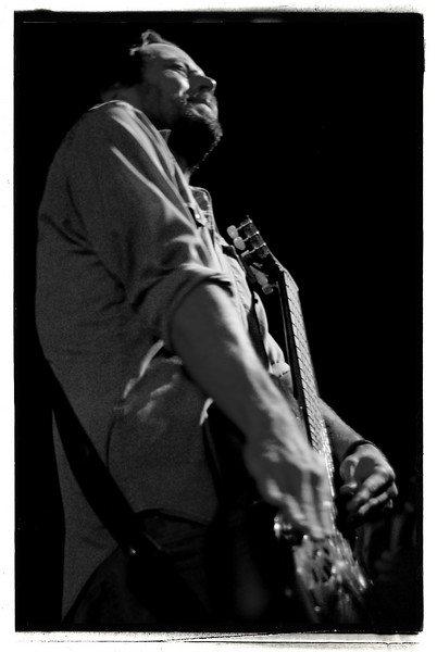 Rocco Deluca & The Burden @ The Social  Orlando, FL
