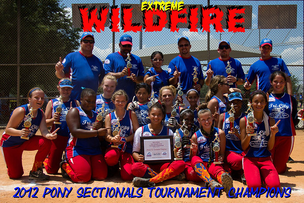 Extreme Wildfire Softball