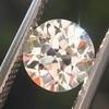 1.10ct Old European Cut Diamond GIA L SI1 26