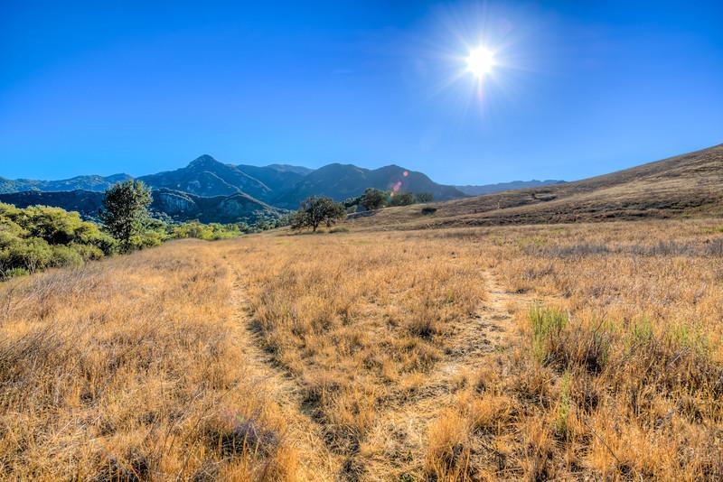 Malibu Canyons! Nikon D800E HDR Socal Malibu Landscape / Seascape Photography 14-24mm f/2.8 G ED AF-S Nikkor Wide Angle Zoom Lens