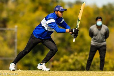 Rebels v Stormers LCCL Div 1 cricket