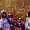 School kids, Tanzania