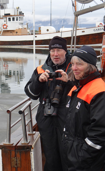 Whale-watching, Húsavík