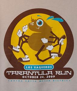 Tarantual Run 2009