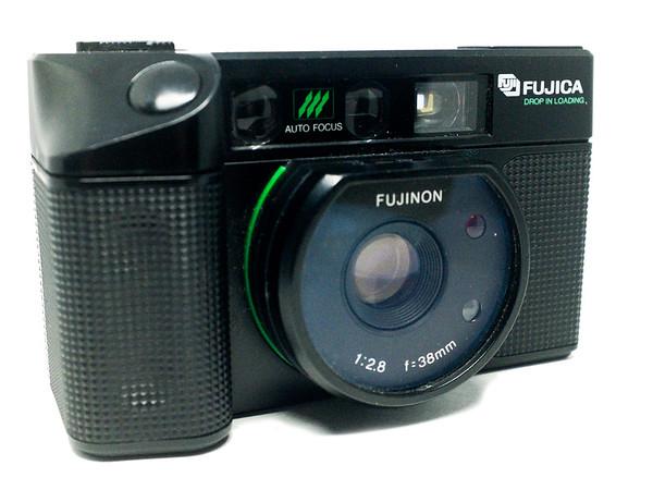 Fujica DL-100