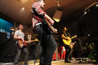 Jeremy Camp 1 - 2011