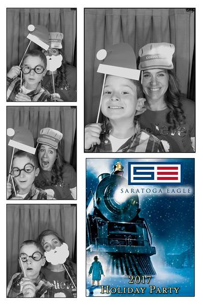 Saratoga Eagle Holiday Party