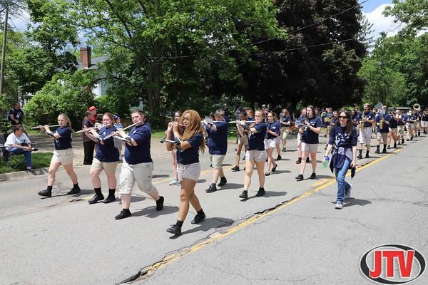 2019 Jackson County Rose Parade 6-2-19