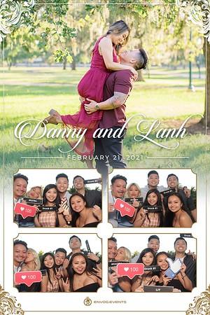 Danny & Lanh (prints)
