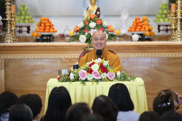 Khoa Tu Mua Thu - October 2019