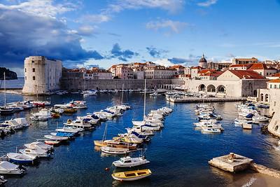 Dubrovnik