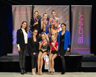 Slonny Cup 2019
