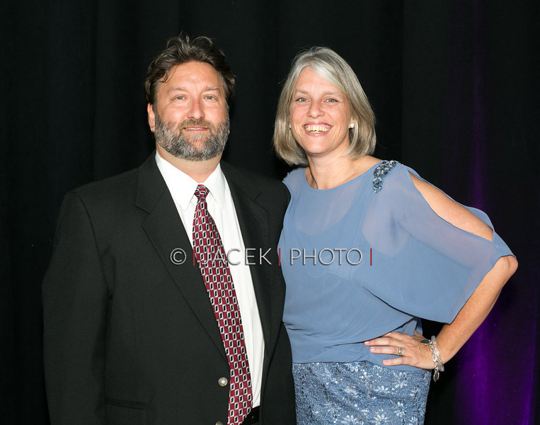 Photo Credit: Jacek Photo. Caption: L-R: Carrie and Martin Bradburn at The Cultural Council of Palm Beach County 2014 Muse Awards at The Kravis Center in West Palm Beach, Fla. on March 13, 2014.