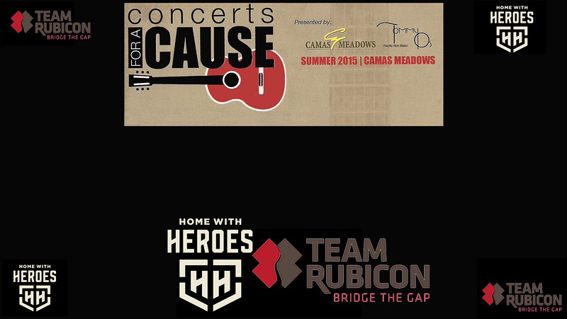 Home with Heroes & Team Rubicon