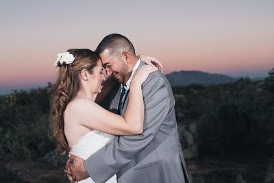 Bridget & Saul Wedding