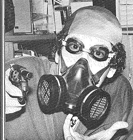 1979 Yearbook Photos