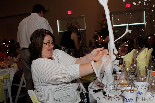 Kelsey and Collin's Wedding 7-2-11