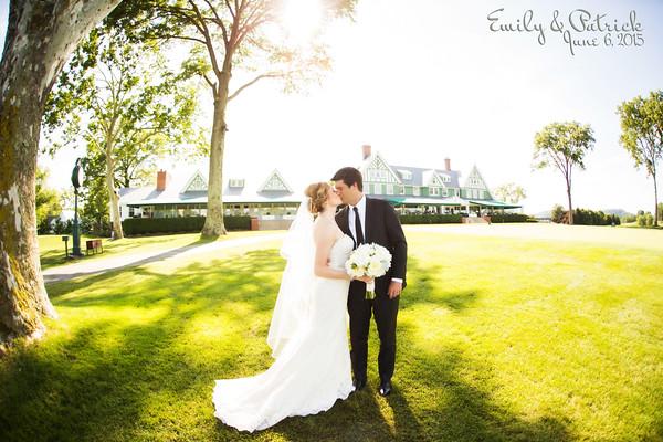 Emily & Patrick