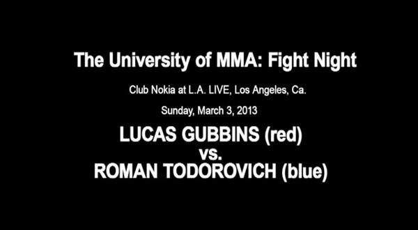 Romi vs. Lucas Gubbins 3_3_13.mp4