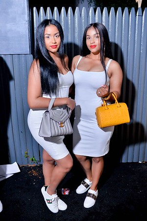 Milk The Annual All White Party