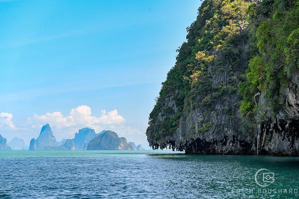 Thailand - 1.29.18 - 2.3.18